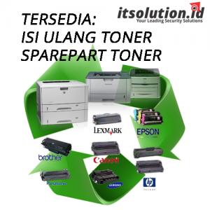Toner Tanjungpinang