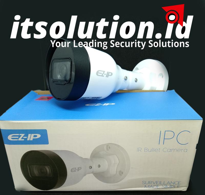 Paket cctv tanjungpinang IP Camera